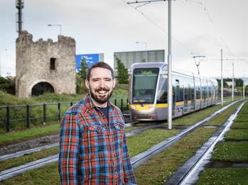 Cllr Liam Sinclair